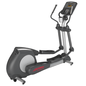 LifeFitness Club Series Crosstrainer
