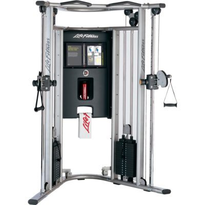 LifeFitness G7 Gym System