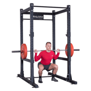 BodySolid ProClub Line Commerical Power Rack