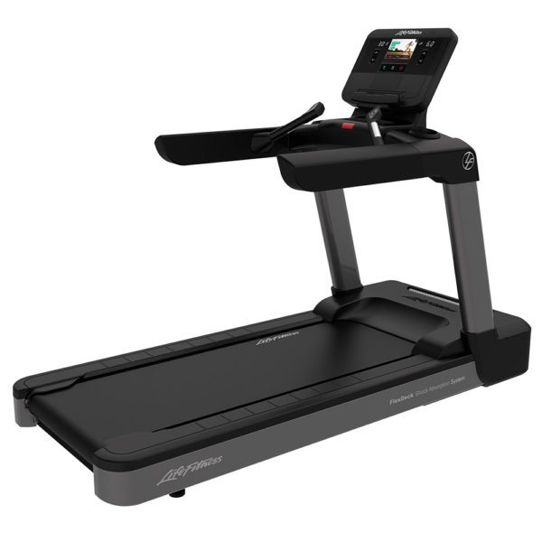 LifeFitness Club Series Plus Treadmill