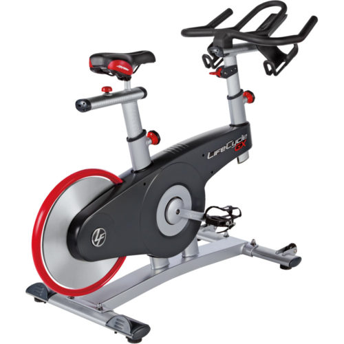 LifeFitness Lifecycle GX Group Exercise Bike