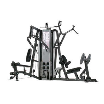 Hoist 2 Stack Multi Gym Base Unit