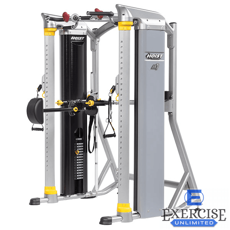 Hoist Mi7 Functional Trainer