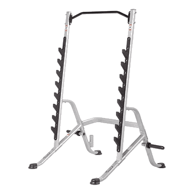 Hoist Multi Purpose Squat Rack