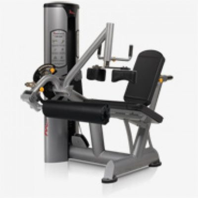 FreeMotion EPIC Selectorized Seated Leg Curl