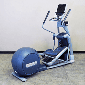 Precor EFX 885 Elliptical Crosstrainer