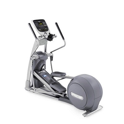 Precor EFX 815 Elliptical