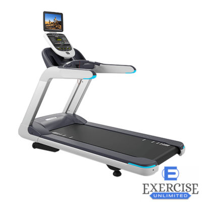Precor TRM 811 with TV Console