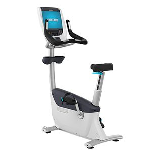 Precor UBK 885 Upright Bike