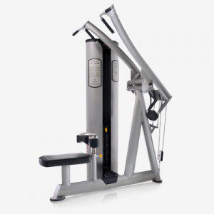 FreeMotion EPIC Lat High Row