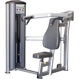 Paramount FS-65 Shoulder Press