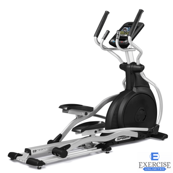 Spirit CE800ENT Elliptical
