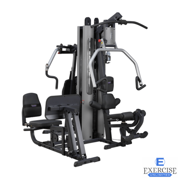 Body-Solid G9S 2 Stack Light Commercial Gym