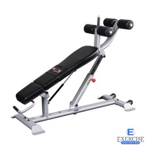 BodySolid Pro Clubline AB Bench