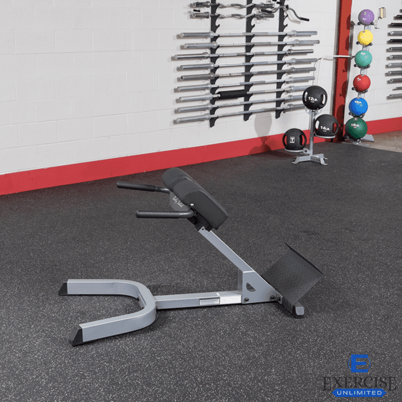 Body-Solid 45° Back Hyperextension