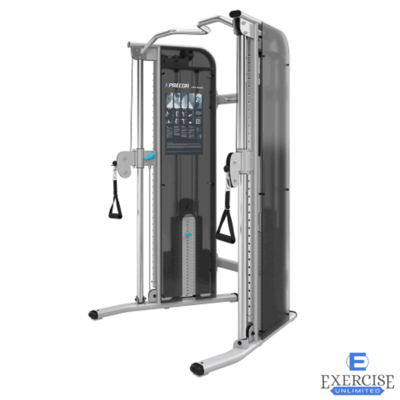 Precor FTS Glide Functional Trainer