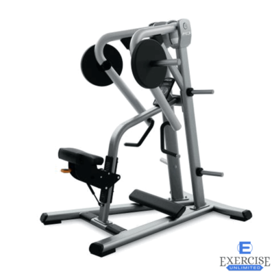 Precor Plate Loaded Low Row
