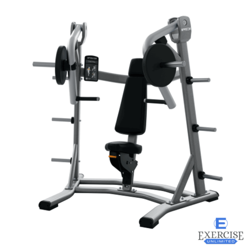 Precor Plate Loaded Chest Press