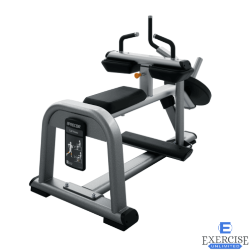 Precor Plate Loaded Calf Raise