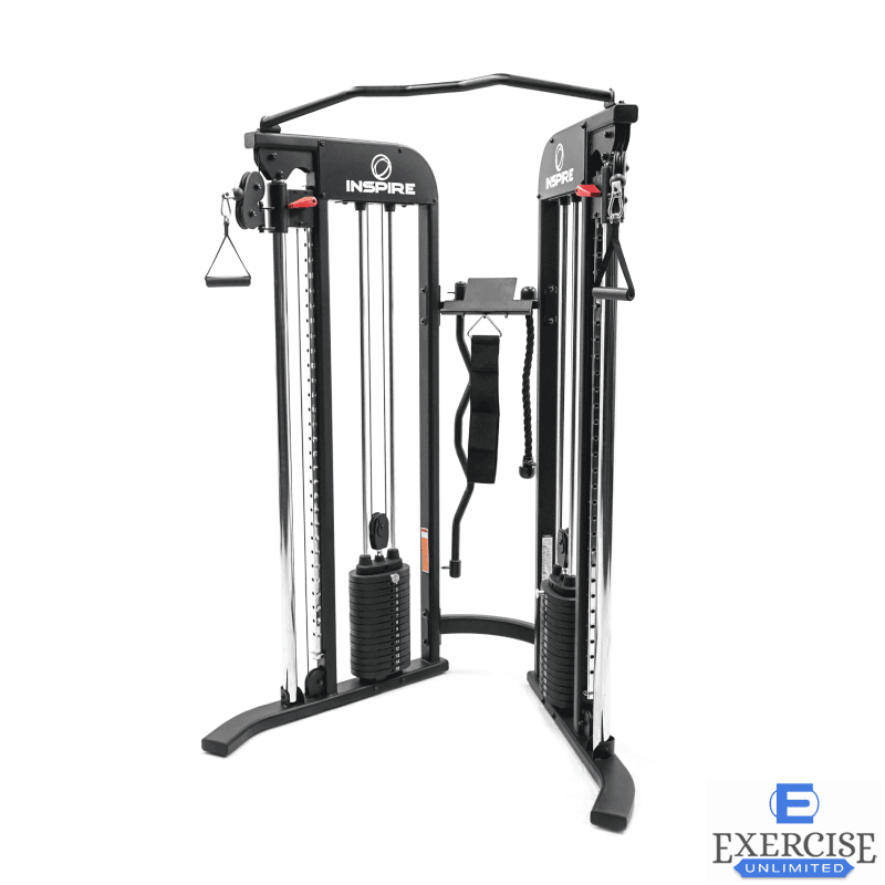 Inspire FTX Function Trainer