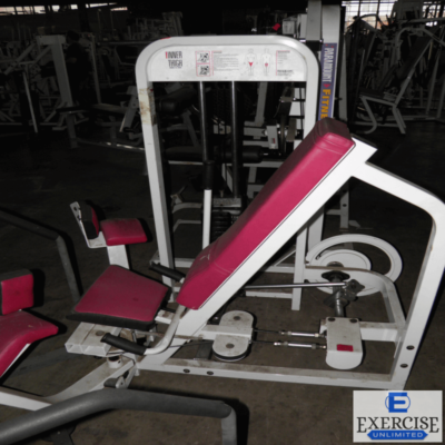 Paramount Inner Thigh Machine