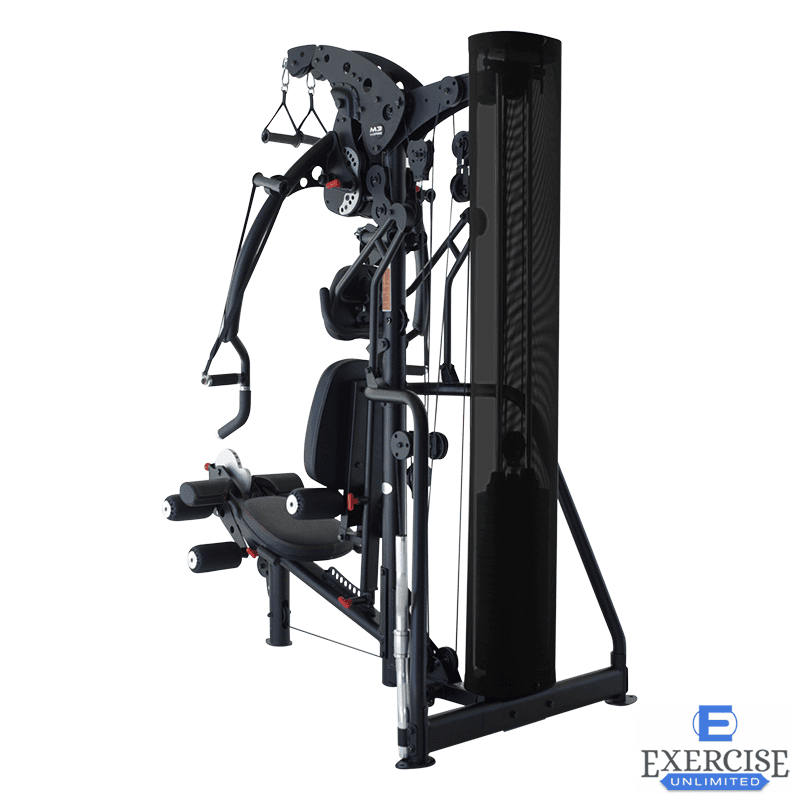 Inspire M3 Multi Home Gym