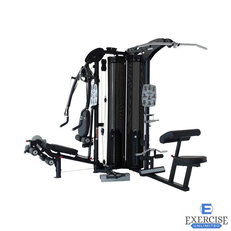 Inspire Fitness M5 Multi Home Gym