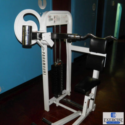 Paramount Tricep Extension