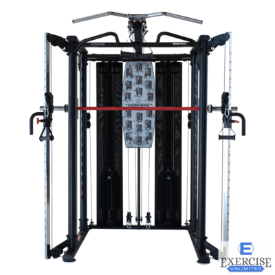 Inspire Fitness Smith Cage System